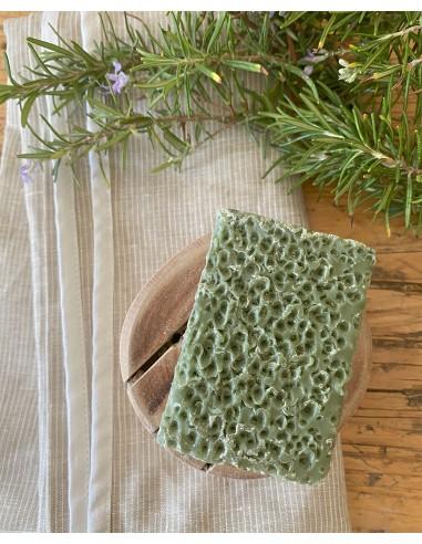 Christmas pack : Vegetal soap...