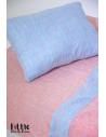 Child bed set James