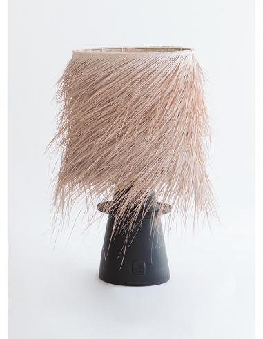 Lampe n°1 Céramique _ Grand modèle