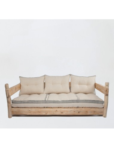 Môh Couch