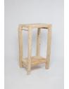 Wooden harness Môh