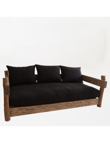 Low sofa Meloussa