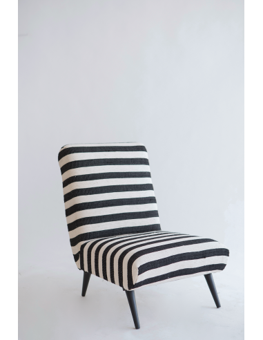 Fireside chair Tabarka